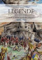 Legende Van De Vijf Strijders - Boek 2: Strijd Tegen Het Duister