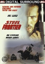 Steel Frontier (dvd)