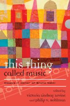 This Thing Called Music