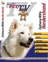 DVD Witte Zwitserse Herdershond