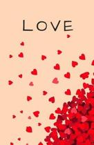 Heart Journal: Lined Notebook for Women, Teens, Girls, Blank, Lined, Cactus Notebook