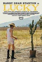 Lucky (dvd)