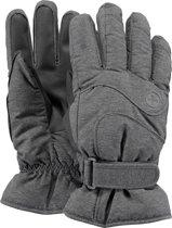 Barts Basic Skigloves Unisex Handschoenen - Dark Heather - Maat XS