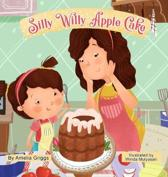 Silly Willy Apple Cake