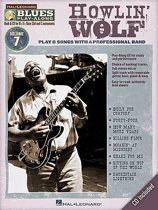 Blues Play-Along Volume 7