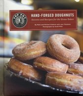 Top Pot Hand-Forged Doughnuts Secrets and Recipes for the Home Baker