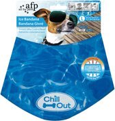 All For Paws Chill Out Bandana - L
