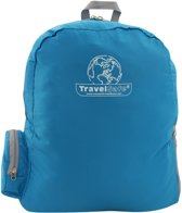 Travelsafe Mini Backpack - Blauw