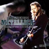 Metallica - Woodstock 1994