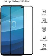 Samsung Galaxy S10 Lite 3D Tempered Glass Screen Protector