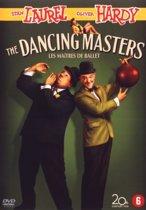 Laurel & Hardy - Dancing Masters (dvd)