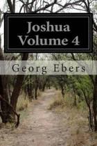 Joshua Volume 4