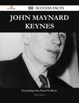 John Maynard Keynes 198 Success Facts - Everything you need to know about John Maynard Keynes