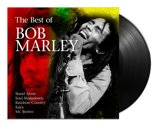The Best Of Bob Marley (LP)