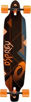 Longboard Osprey Nexus 39?