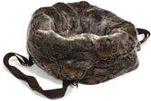Suzy's - All Fur Pick and Sleep Hondendraagtas