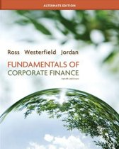 Looseleaf Fundamentals of Corporate Finance Alternate Edition and Connect Access Card