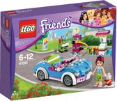 LEGO Friends Mia's Sportwagen - 41091