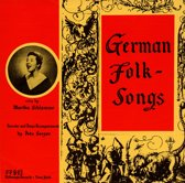 German Folk-Songs