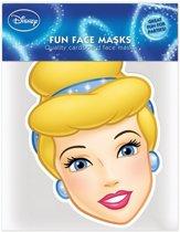 Assepoester masker