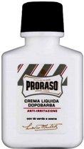 Proraso Aftershave Balsem Sensitive Travel