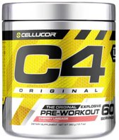 C4 Original 60servings Cherry Limeade