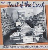 Toast Of The Coast -2-