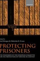 Protecting Prisoners