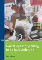 Narratieve storytelling in de hulpverlening