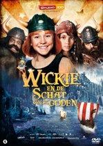 Wickie En De Schat Van De Goden (dvd)