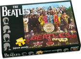 Legpuzzel The Beatles Sgt Pepper 1000 stukjes