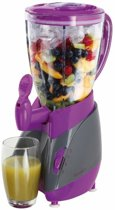 Domoclip Blender met dispenser Paars