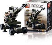 Artillerie Sluban 94 stuks