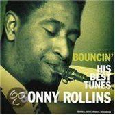 Bouncin' -His Best Tunes