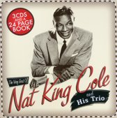 The Very Best Of Nat King Cole And His Trio