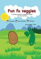 Fun Fu Veggies