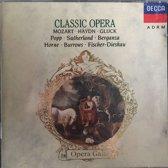 Opera Gala: Classic Opera