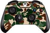 Camo - Xbox One Controller skin