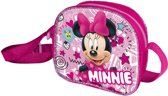 Disney Minnie Mouse - Handtas - Roze