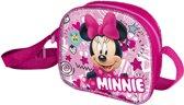 Disney Minnie Mouse - Handtas - Roze
