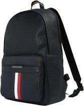 Tommy Hilfiger Flag Sky Captain Backpack  - Blauw