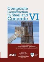 Composite Construction in Steel and Concrete VI (2008)