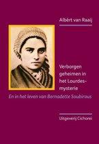 Verborgen geheimen in het Lourdes-mysterie