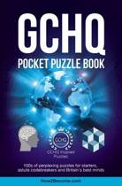 GCHQ Pocket Puzzle Book