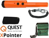 Quest Xpointer Oranje pinpointer