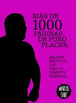 Más de 1000 páginas de puro placer