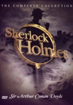 Sherlock Holmes-The Com Complete Collection