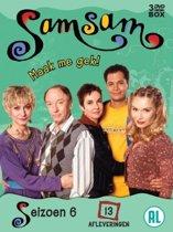 Sam Sam - Seizoen 6