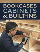 Taunton's Bookcases, Cabinets & Built-ins