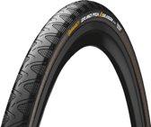 Continental Grand Prix 4-Season - Vouwband - 25-622 / 700 x 25